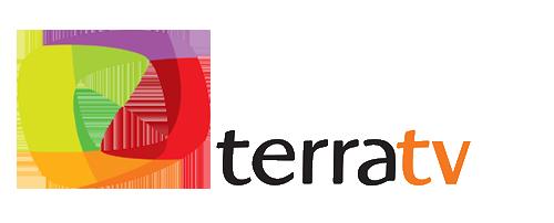 Terra TV logo