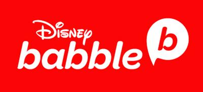 Disney Babble logo