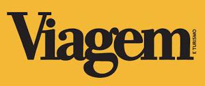 Revista Viagem e Turismo logo