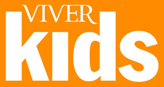 Viver Kids logo